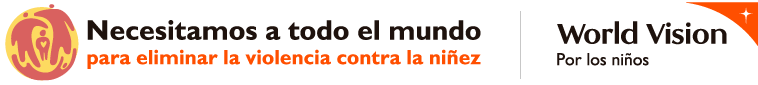 Logo de World Vision